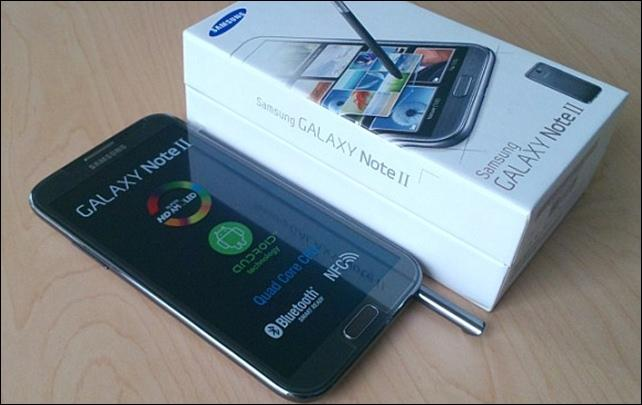 Samsung Galaxy Note 2 II N7100 Clone New from RM699 Cheap! Made in Kor
