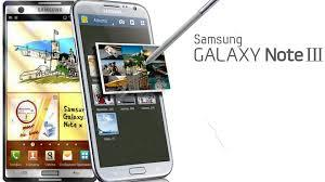 Samsung Galaxy Note 3 N9000 ( Made In Korea ) NEW SET