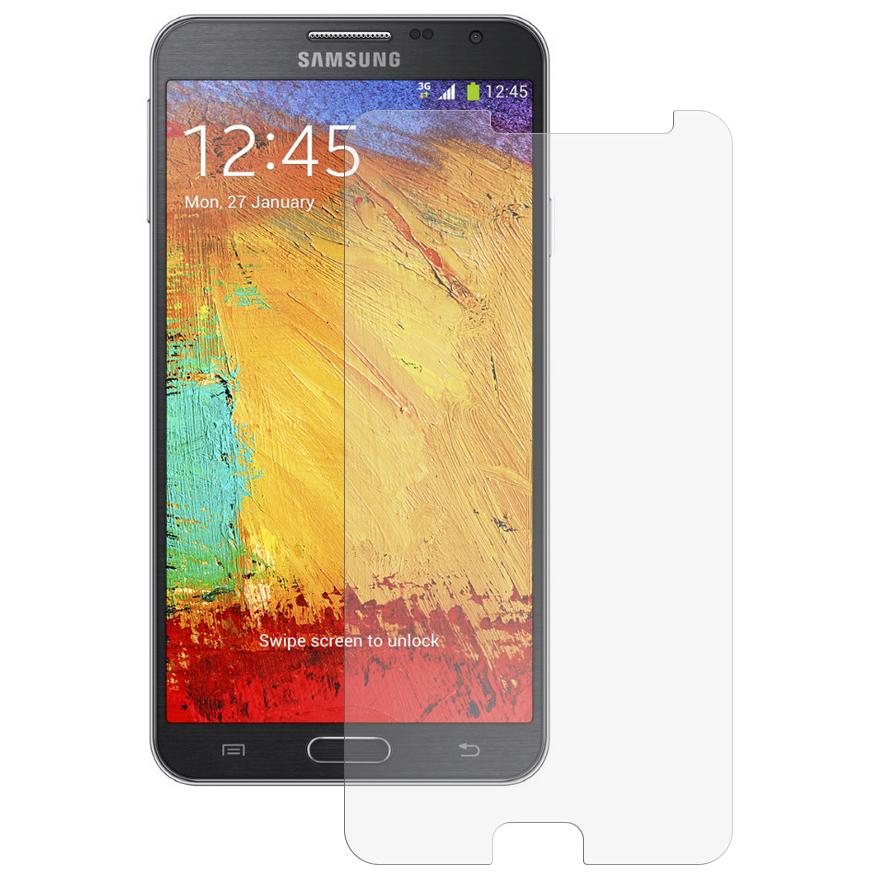 Samsung Galaxy Note 3 Neo 9H Premium Tempered Glass Screen Protector