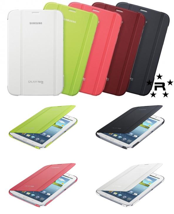 Samsung Galaxy Note 8.0 Orighinal Book Cover - rmtlee