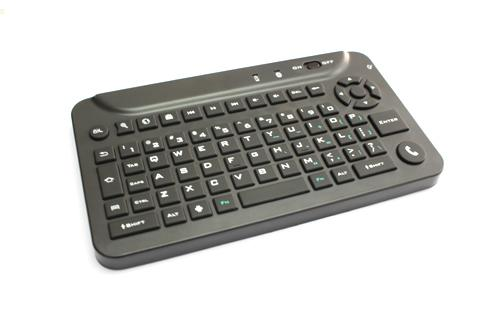 Samsung Galaxy Note Bluetooth Keyboard