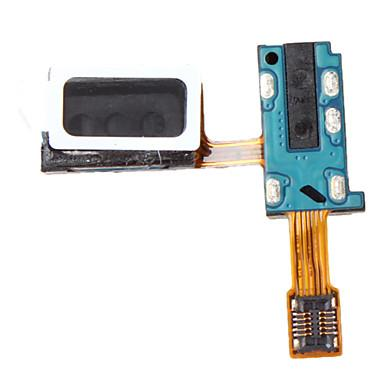 Samsung Galaxy Note LTE i717 i9220 N7000 Audio Jack Buzzer Parts