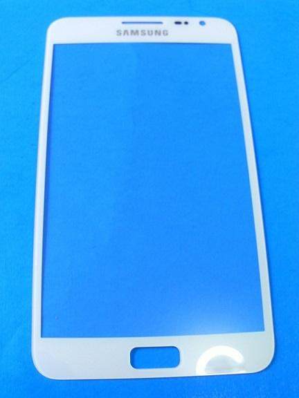 Samsung Galaxy Note N7000 / i9220 Glass ( LCD / Touch Screen ) ~ White