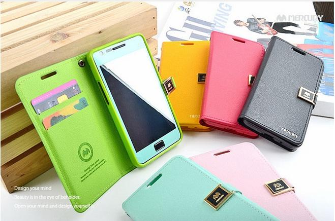 Samsung Galaxy Note N7000 Cases