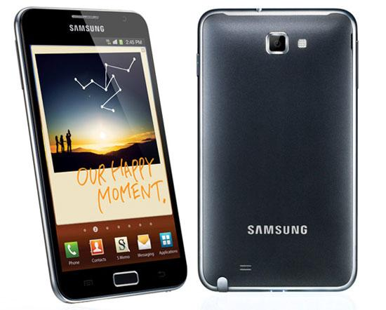 Samsung Galaxy Note by SME | 1 year warranty | New + Original