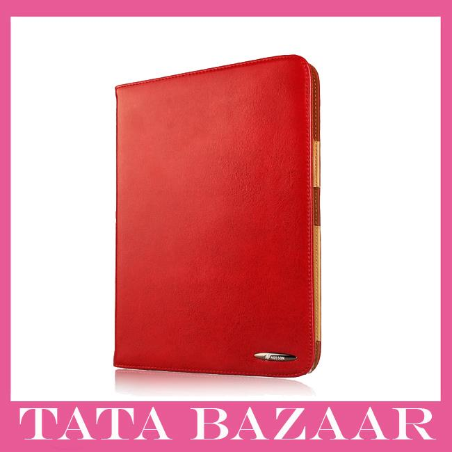 SAMSUNG Galaxy Note10 2014 P600 P605 T520 T530 p5200 Cow Leather Case