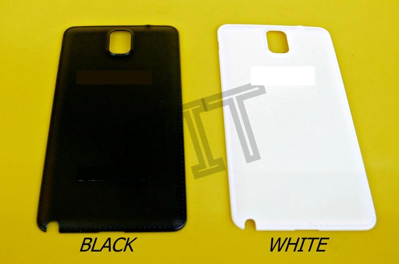 Samsung Galaxy Note3 N9005 Back Battery Cover Housing Sparepart Note 3