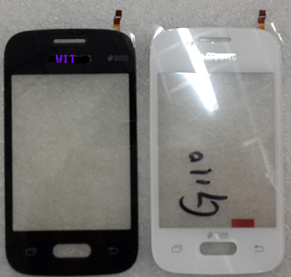 Samsung Galaxy Pocket 2 G110 Glass Digitizer Lcd Touch Screen