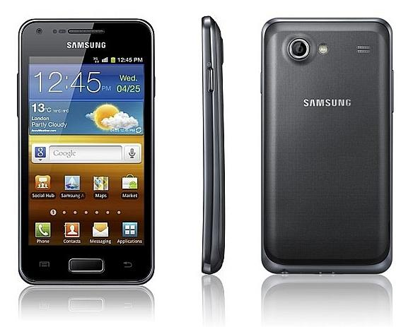 Samsung Galaxy S Advance i9070-Original Set Dual Core~Latest from Samsung.