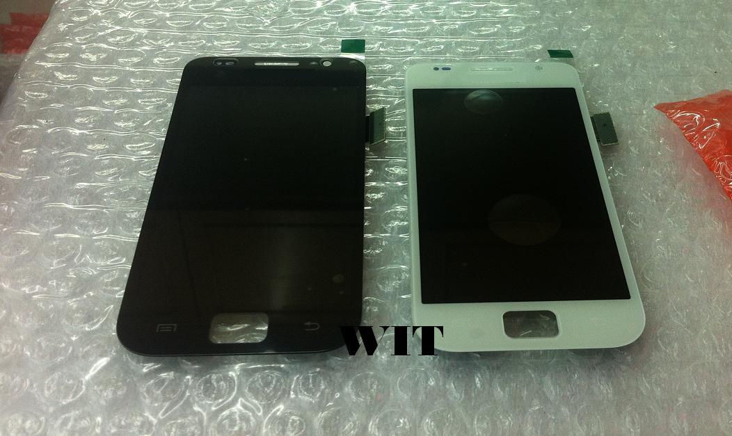 Samsung Galaxy S i9000 S Plus i9001 Lcd & Digitizer Touch Screen