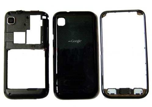 Samsung Galaxy S i9000 S Plus i9001 SL i9003 Housing Frame Back Cover