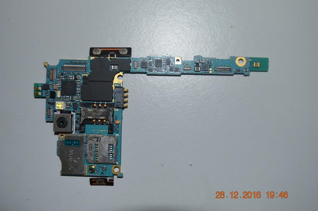 Samsung Galaxy S2 I9100 board replacement repair service
