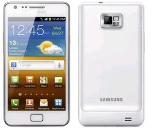 Samsung Galaxy S2 II i9100-Brand New Set - 24 months Warranty FOC Case