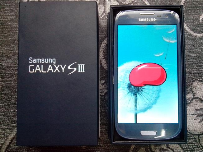 Samsung Galaxy S3 1:1 Clone Interface & Design Same Original!!