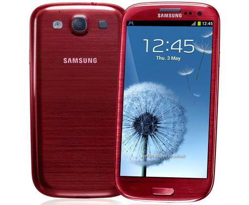 Samsung Galaxy S3 i9300 16GB, New+Sealed SME Set, foc 5GIFTS