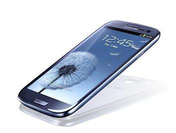 Samsung Galaxy S3 i9300, guaranteed new set~