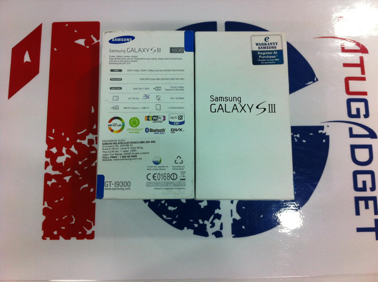 Samsung Galaxy S3 i9300, Live Demo available, walk in to check out