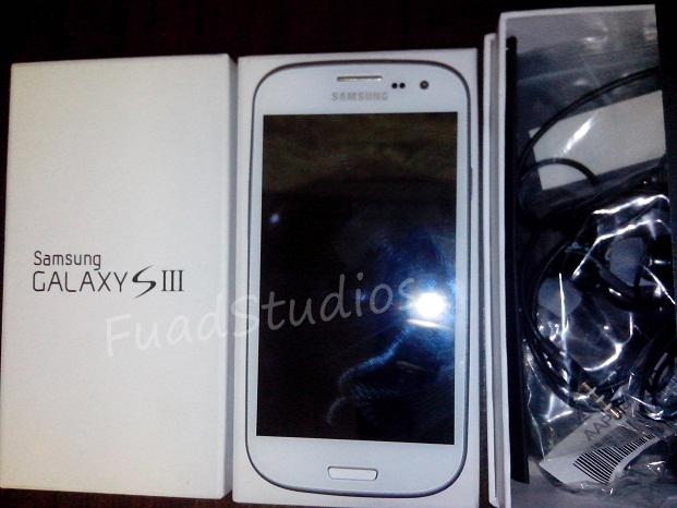 Samsung Galaxy S3 III i9300 Clone New from RM650 Cheap! Made in Korea