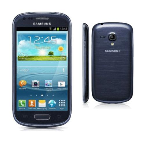 Samsung Galaxy S3 Mini Original Samsung M'sia Set-Sealed Box