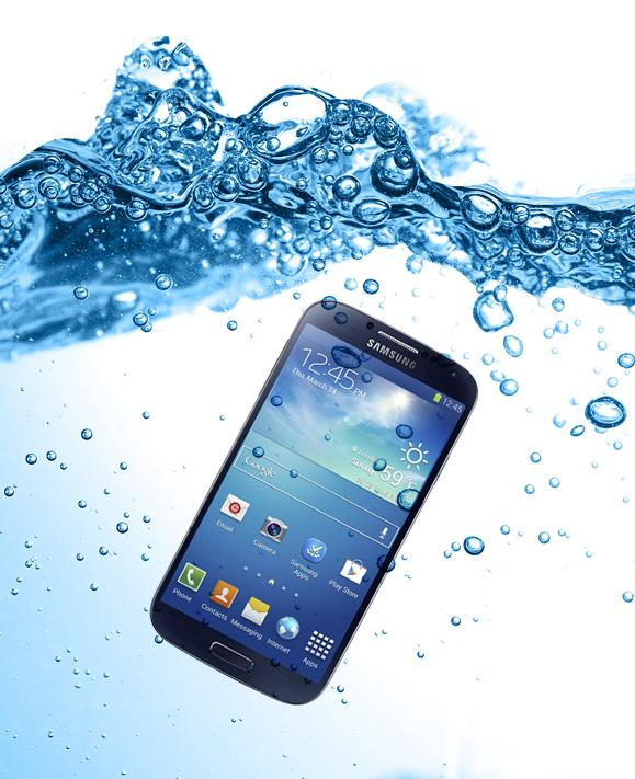 Samsung Galaxy S4 Active_Original SME Set_Water Proof_LTE Version