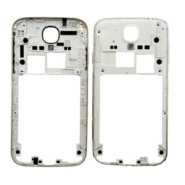Samsung Galaxy S4 i9500 i9505 Bezel Metal Middle Board Housing Cover
