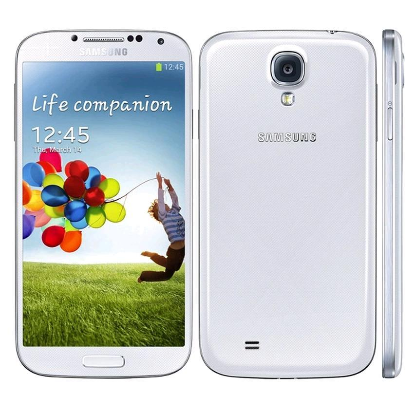 Samsung Galaxy S4 I9505 8GB (White)