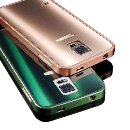 Samsung Galaxy S5 ultra-thin metal frame back cover