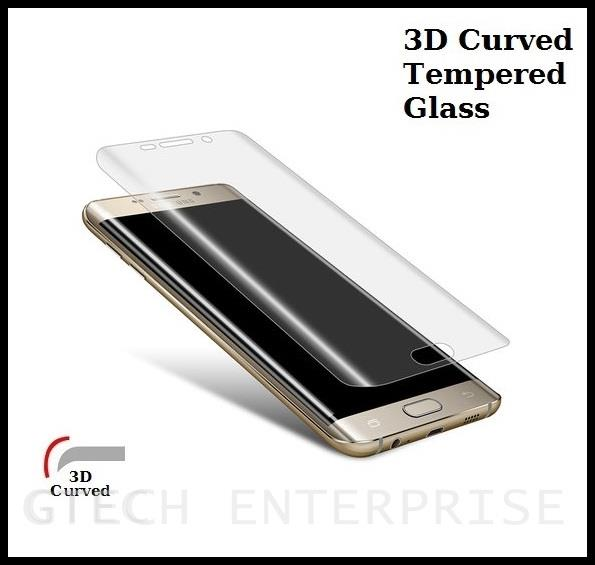 Samsung Galaxy S7 Edge Note 7 Full Cover 3D Curved (end 9 ...
