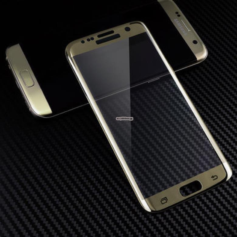 Samsung Galaxy S7 Full Tempered Glass Screen Protector