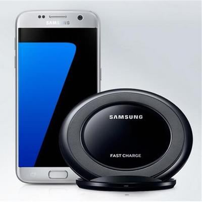 Samsung Galaxy S7 Note 5 S6 Edge+ Wireless Fast Charger Pad Stand EP-N