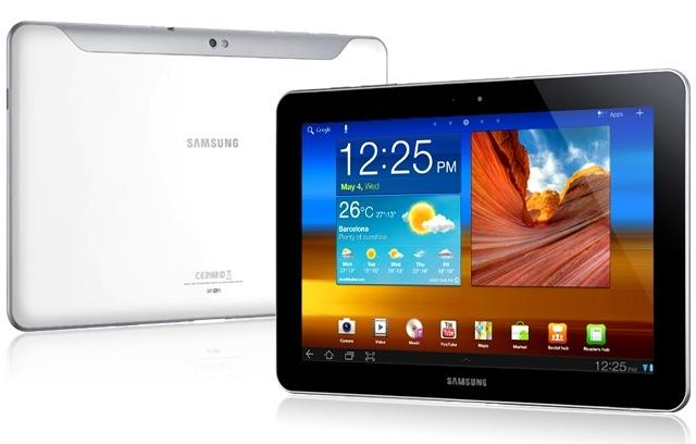 Samsung Galaxy TAB 10.1 , 3G + WiFi, original unit SME