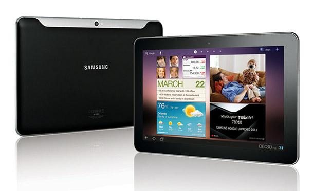 Samsung Galaxy Tab 10.1 Wifi & 3G Original SME Set-Ready Stock