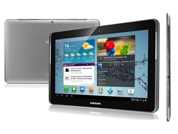 Samsung Galaxy Tab 2 10.1(Can Call)P5100-Set Original Ready Stock