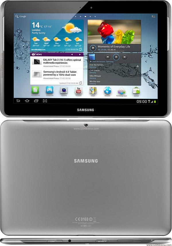 SAMSUNG GALAXY TAB 2 10.1 P5100 16GB 3G WIFI SME ORI RM1399 LATEST MOD..