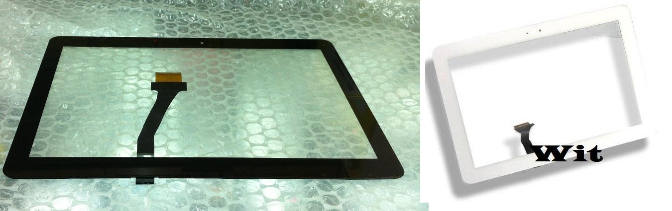 Samsung Galaxy Tab 2 10.1 P5100 P5110 Glass Digitizer Lcd Touch Screen