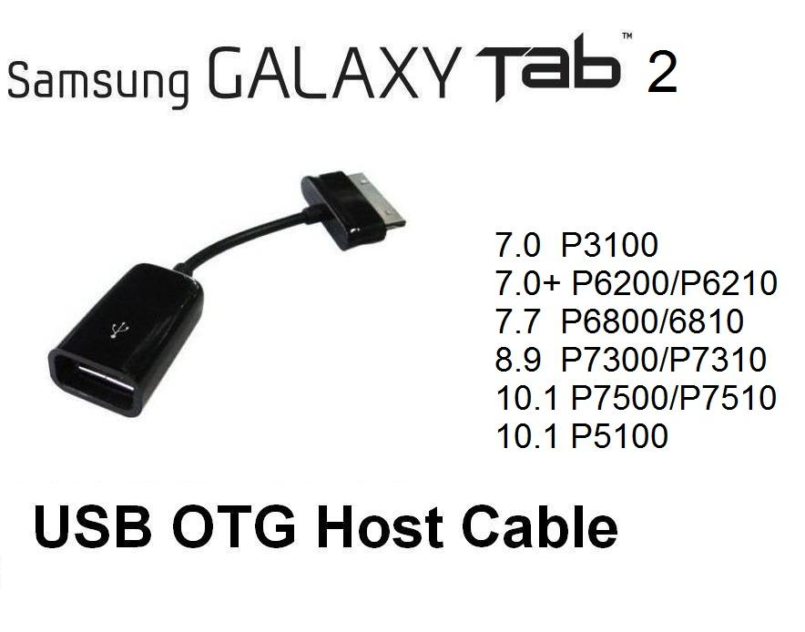 can i connect my galaxy tab to a portable hdd with female