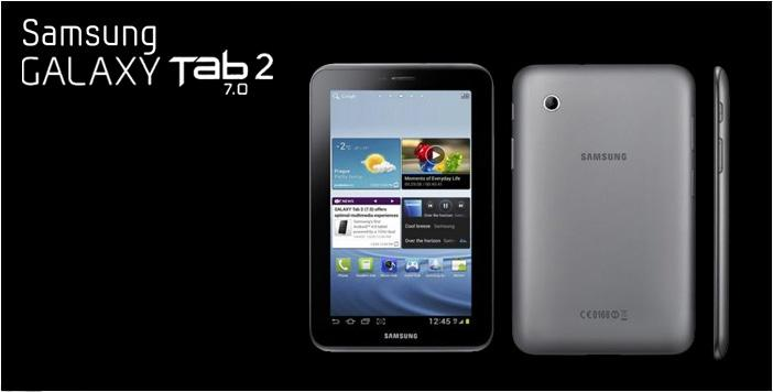 Samsung Galaxy Tab 2 7.0  P3100(3G & Wifi) New 2 Years Warranty