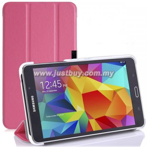 Samsung Galaxy Tab 4 7.0 Ultra Slim Case - Pink
