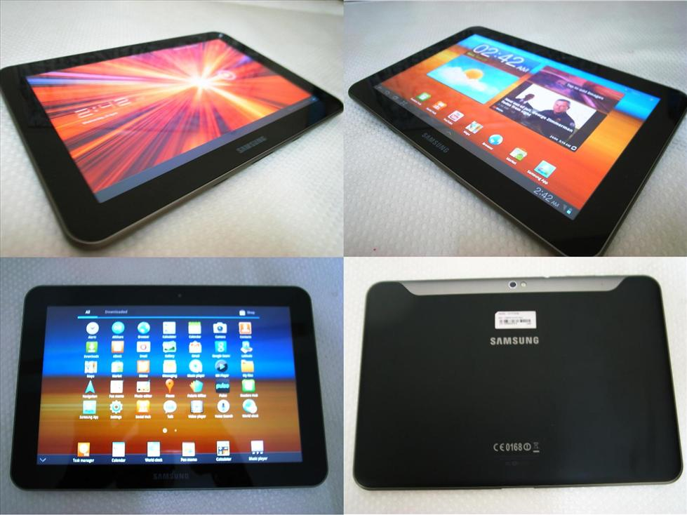 Samsung Galaxy Tab 8.9 WiFi  3G P7300 16GB Android 3.0 Honeycomb Rm115..
