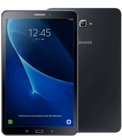"Samsung Galaxy Tab A6 [10.1""/4G LTE/with S Pen] Original Malaysia Set!"