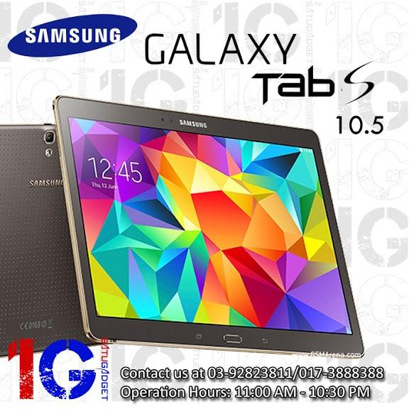 samsung galaxy tab s 10 5 sm t805 lt end 6 26 2016 1 15 pm. Black Bedroom Furniture Sets. Home Design Ideas