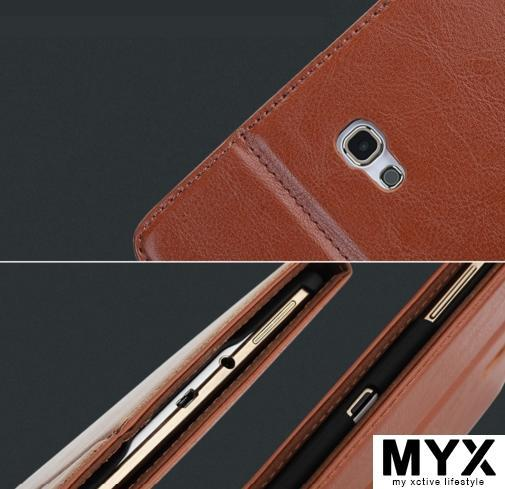 Samsung Galaxy Tab S 8.4'' Leather SM-T705C Smart Casing Case Cover