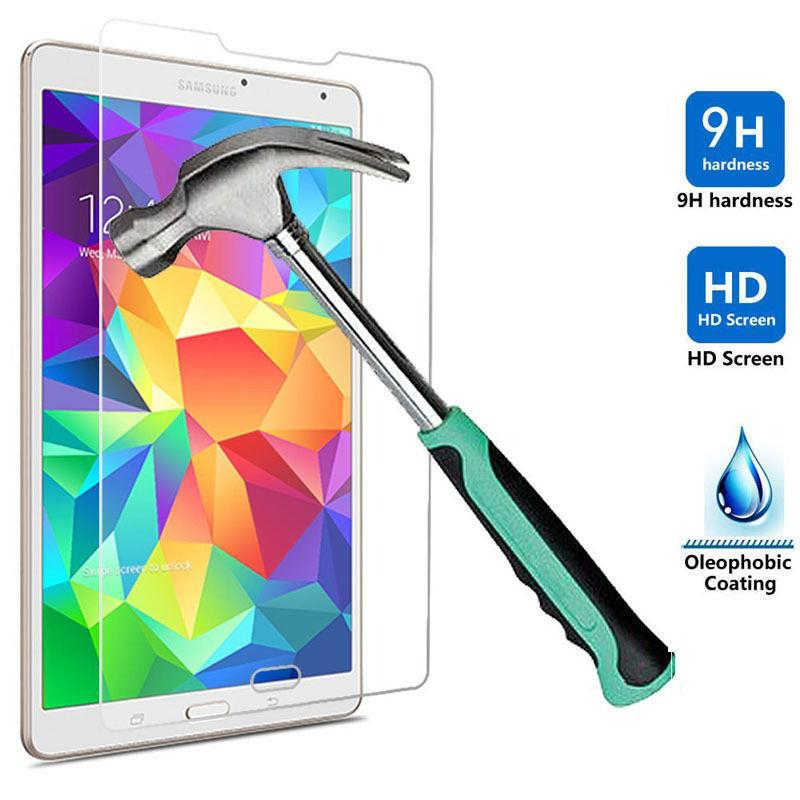 Samsung Galaxy Tab S 8.4 T700 T705 Tempered Glass Screen Protector