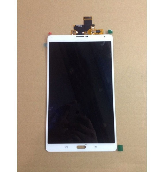 Samsung Galaxy Tab S 8 8.4 T700 T705 Lcd Digitizer Touch Screen