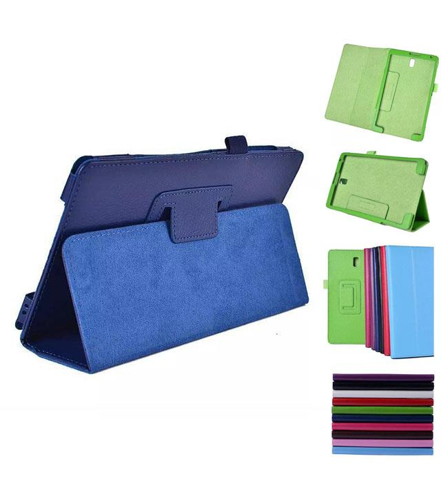 Samsung Galaxy TabS 8.4 Leather Case