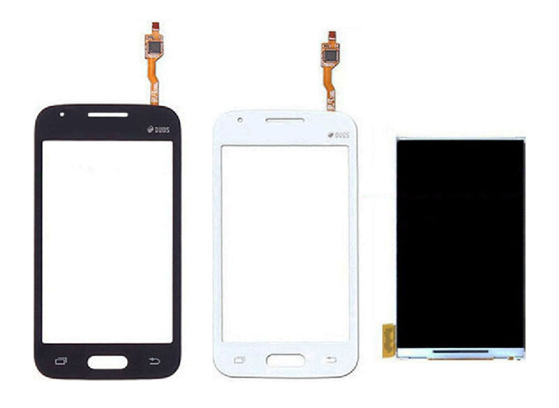Samsung Galaxy V Plus G318 G318H Display Lcd / Digitizer Touch Screen