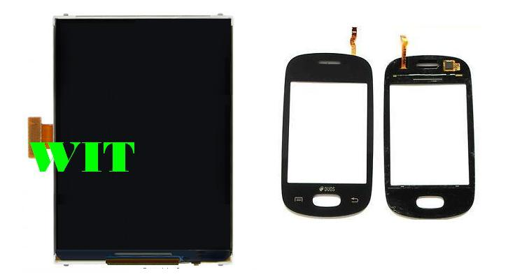 Samsung Galaxy Y Neo Pocket S5310 Display Lcd / Digitizer Touch Screen