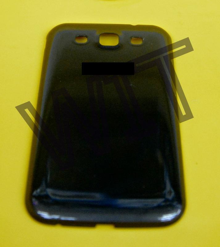 Samsung Grand Quattron Win i8550 i8552 Battery Back Cover Housing