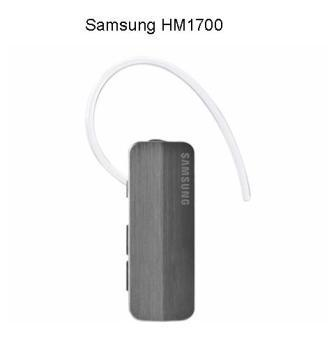 Samsung HM1700 Bluetooth Headset