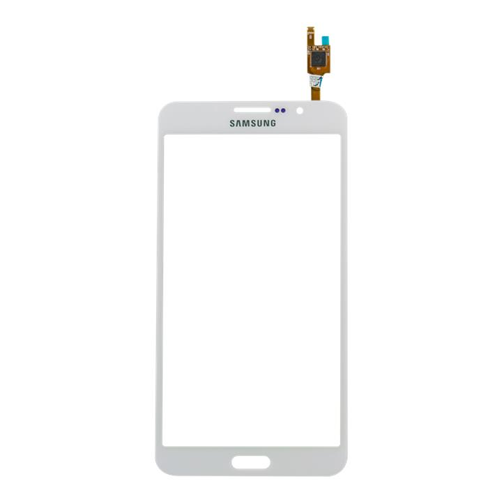 Samsung Mega 2 G750 Mega2 G750F Digitizer Touch Screen - WHITE